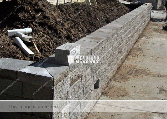 Tulsa retaining wall installers